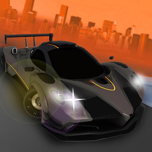 Race Car: Driving Simulator