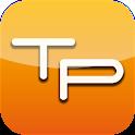 TELPASS logo