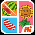 Hi Guess the Games: App Quiz icon