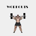 WORKOUTS icon