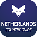 Netherlands Travel Guide icon