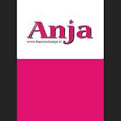 Haarmode Anja