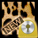 Leopard Theme for GO Locker icon