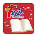 セブンebookリーダー(電子書籍) logo