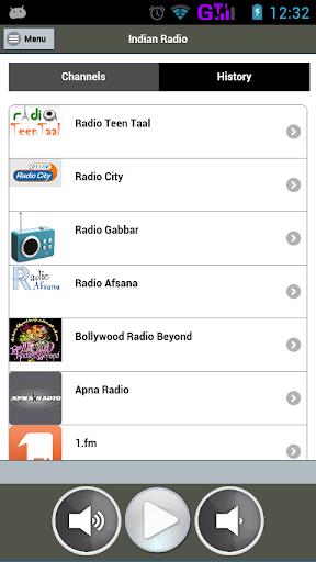 Indian Radio FREE