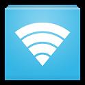 DashClock Wifi HotSpot icon