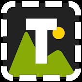 Tadap - add Text to Photos