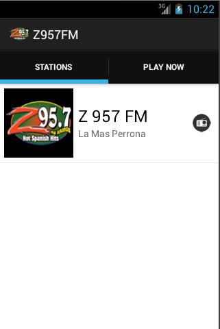 Z957FM