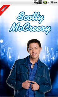 Scotty McCreery - Official- screenshot thumbnail
