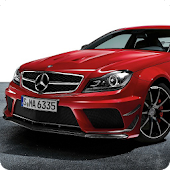 Mercedes AMG Live Wallpaper HD