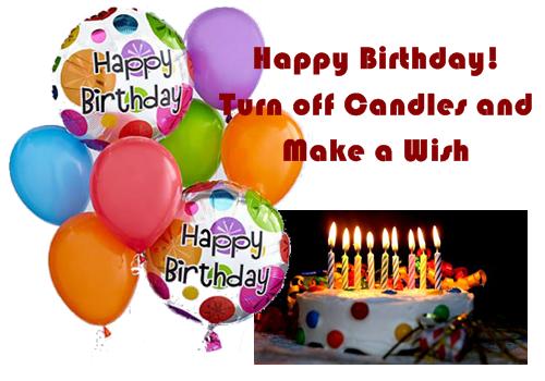 Happy Birthday Cake Music