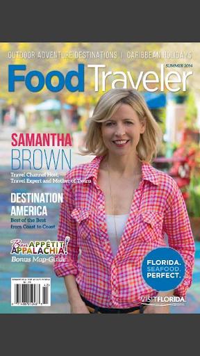 Food Traveler
