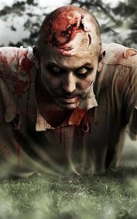 Zombie Live Wallpaper mod apk - Download latest version 2.0