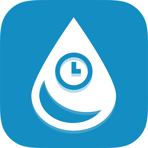 Water Reminder LOGO-APP點子