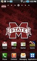 Screenshot of Mississippi State Revolving WP