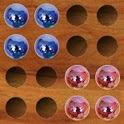 Chinese Checkers (jump over) icon
