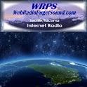 WRPS – Web Radio Puget Sound logo