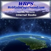 WRPS - Web Radio Puget Sound