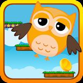 Owl Jump