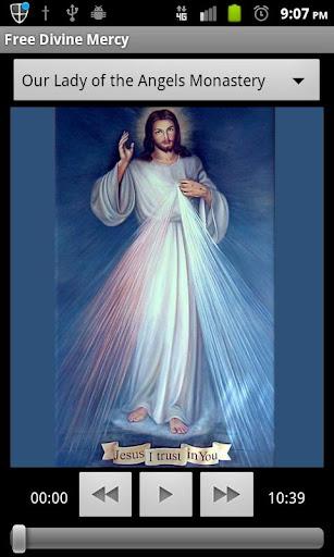 Divine Mercy Chaplet image 0