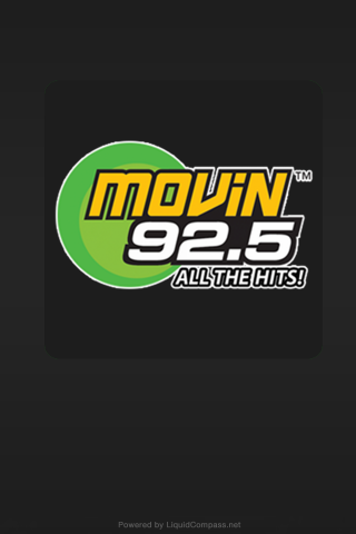 MOViN 92.5 - screenshot