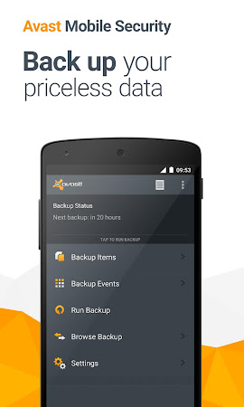 Mobile Security & Antivirus 4.0.7891 screenshot 6025