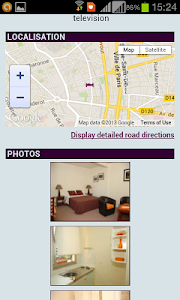 France Travel Guide screenshot 1
