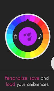 TaoMix - Focus, sleep, relax Screenshot