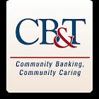 CB&T Mobile icon