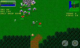 Screenshot of Gladiator