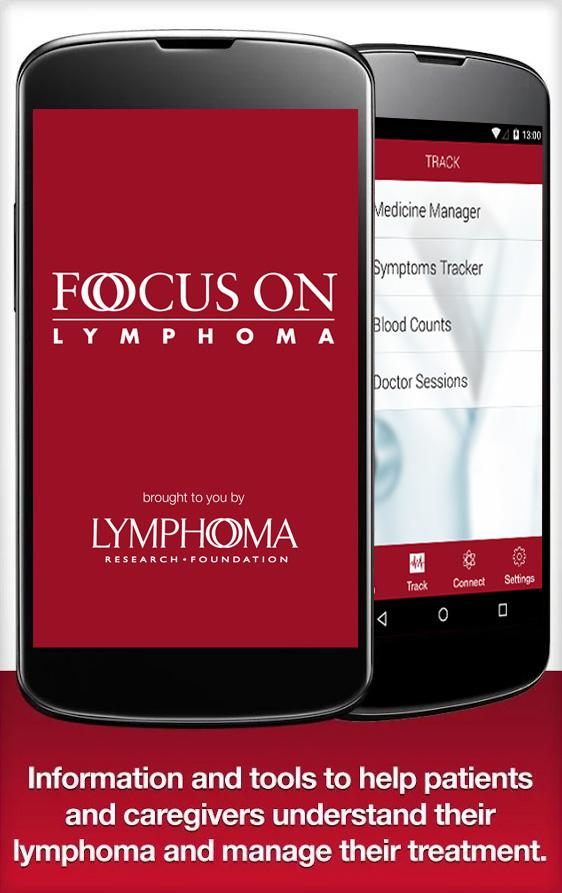 Focus On Lymphoma- screenshot