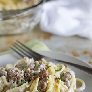 Chicken Spaghetti Ground Beef Recipes.