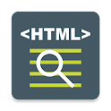 HTML Page Source Viewer icon