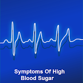 Symptoms Of High Blood Sugar
