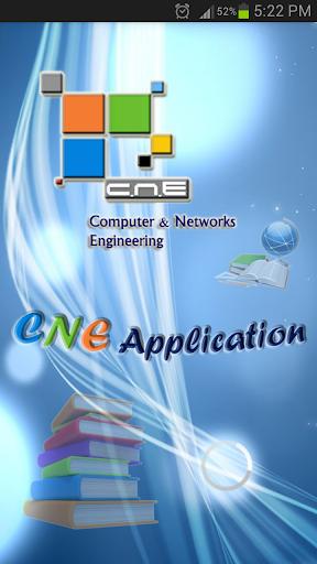 CNE Application