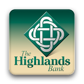 The Highlands Bank Mobile