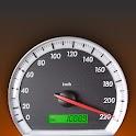 SpeedoMeter Free logo