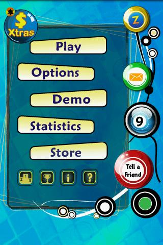 Pocket Bingo Pro - screenshot