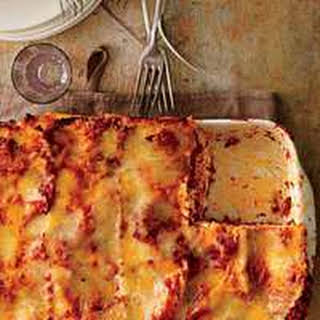 Rachael Ray Lasagna Recipes.