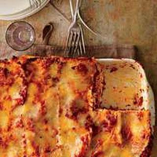Rachael Ray Lasagna Recipes.