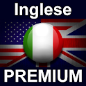 Inglese PREMIUM icon