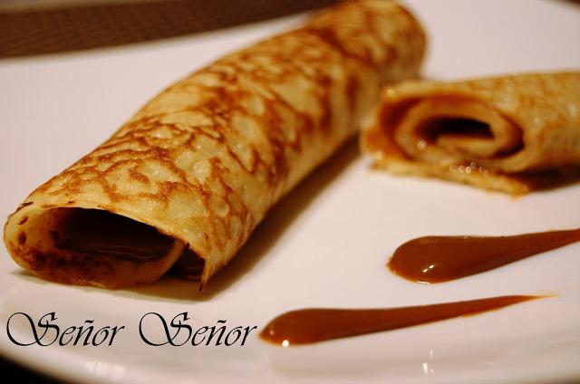 Argentinian Dulce De Leche Pancakes Recipe