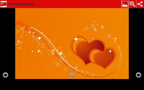 Valentine Day Wallpapers - screenshot thumbnail
