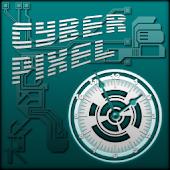 Droid Tech Clock