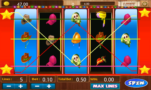 Monte Carlo Slot Gambling - screenshot thumbnail