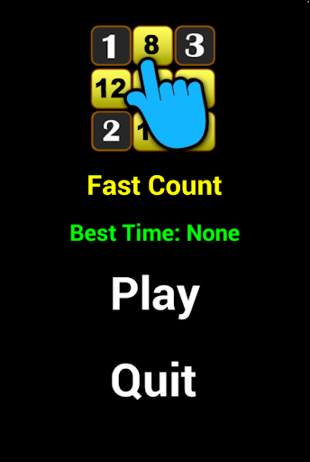 Fast Count