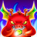 Puzzle Guild: The Dragon War APK
