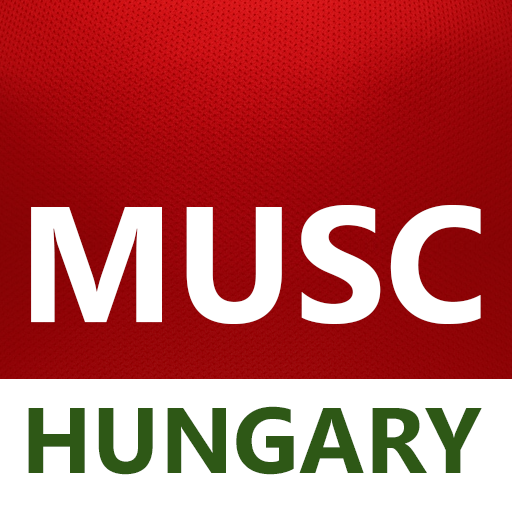 MANUTD.HU 運動 App LOGO-APP試玩