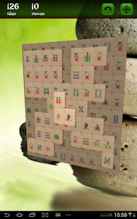 3D Mahjong Mountain PREMIUM - screenshot thumbnail