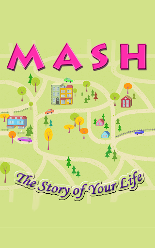 MASH - The Story Of Your Life